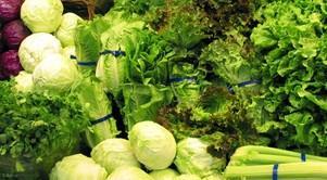 نکات نگهداری از سبزیجات