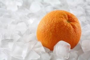 نکاتی مهم در مورد یخ زدایی مواد غذایی