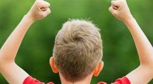 روش برای اینکه اعتماد به نفس کودکانمان را بالا ببریم