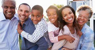 چگونه با خانواده همسر کنار بیاییم؟