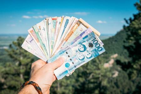 چه چیزهایی از پول درآوردن در زندگی مهمترند؟