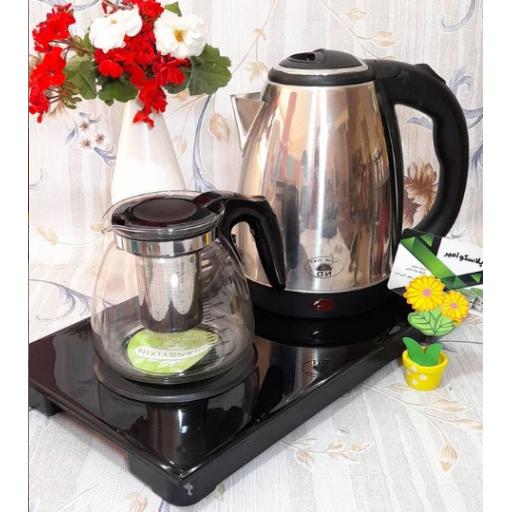 چایی ساز برقی 2